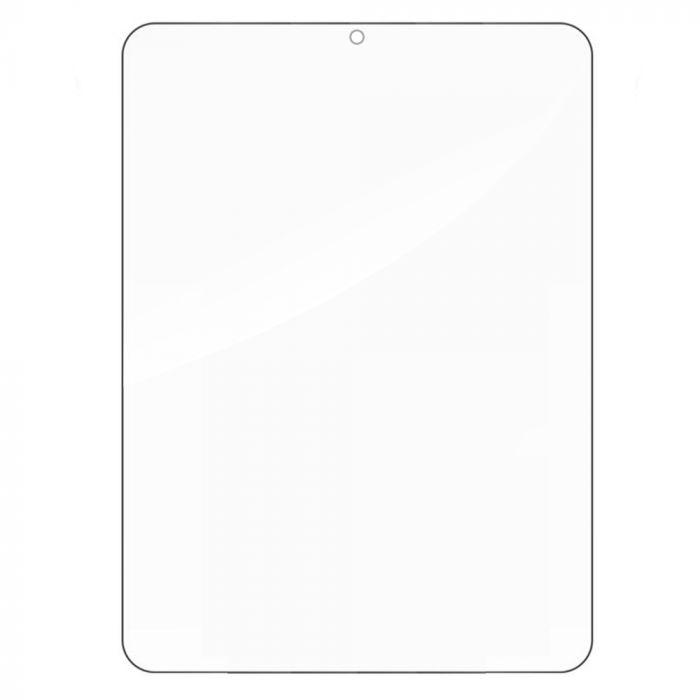 Folie iPad Pro 11 inch Devia Sticla Temperata Crystal Clear