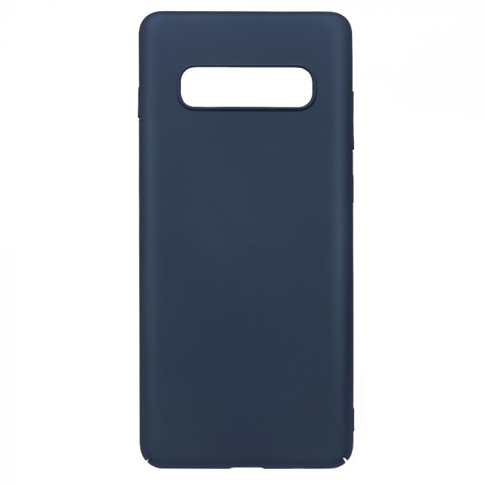 Carcasa Samsung Galaxy S10 G973 Just Must Uvo Navy
