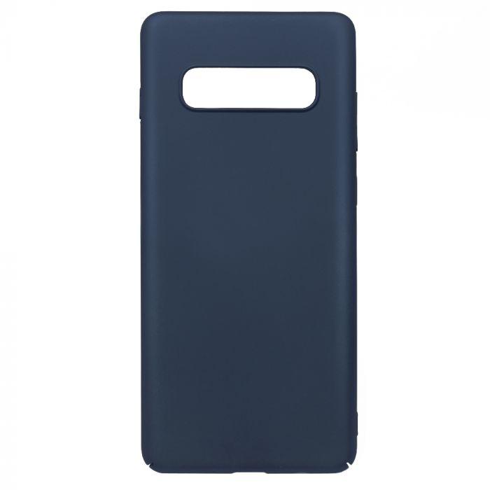 Carcasa Samsung Galaxy S10 Plus G975 Just Must Uvo Navy