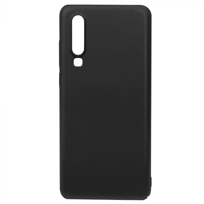 Carcasa Huawei P30 Just Must Uvo Black