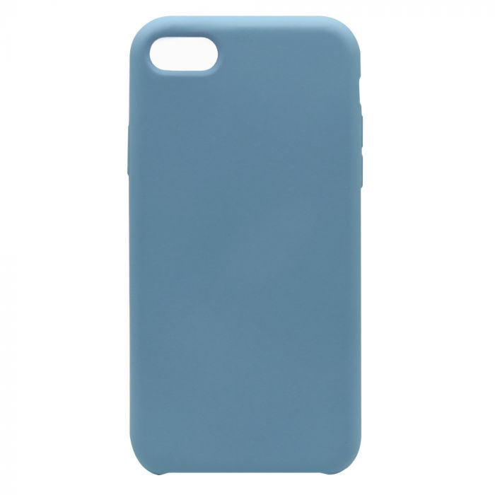 Carcasa iPhone 8 / 7 Lemontti Aqua Azure Blue