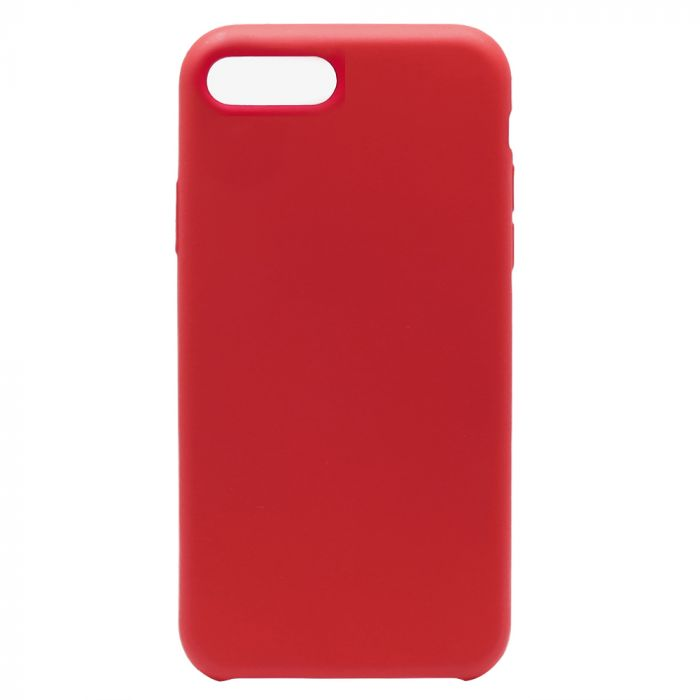 Carcasa iPhone 8 Plus / 7 Plus Lemontti Aqua Red
