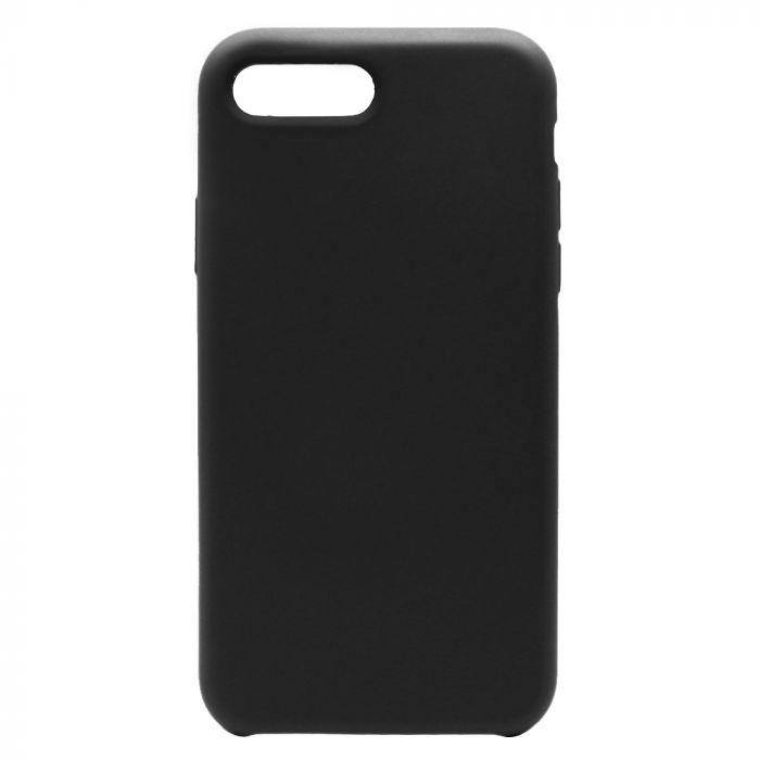 Carcasa iPhone 8 Plus / 7 Plus Lemontti Aqua Black
