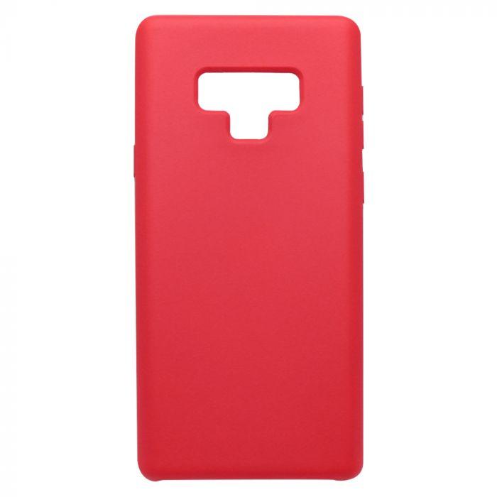 Carcasa Samsung Galaxy Note 9 Lemontti Aqua Red