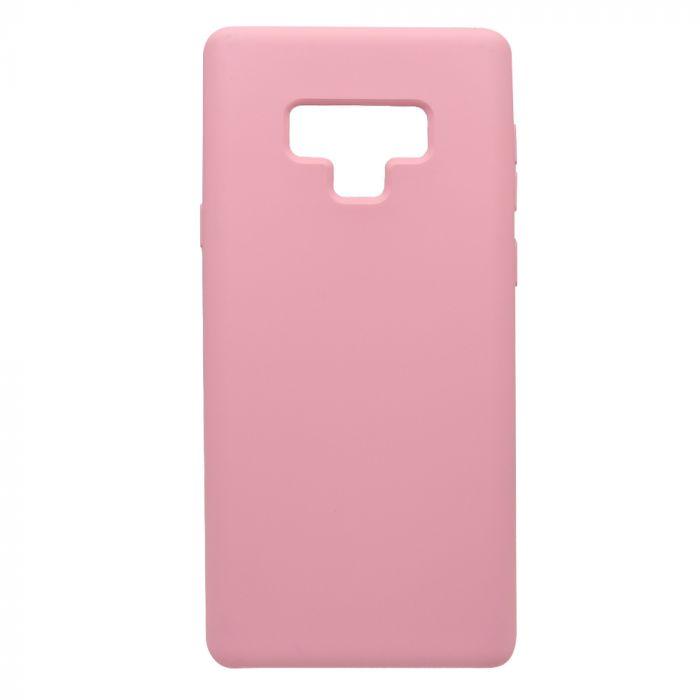Carcasa Samsung Galaxy Note 9 Lemontti Aqua Rose Pink