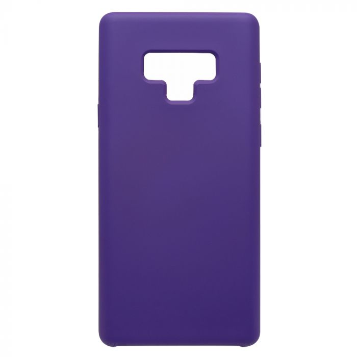 Carcasa Samsung Galaxy Note 9 Lemontti Aqua Dark Purple