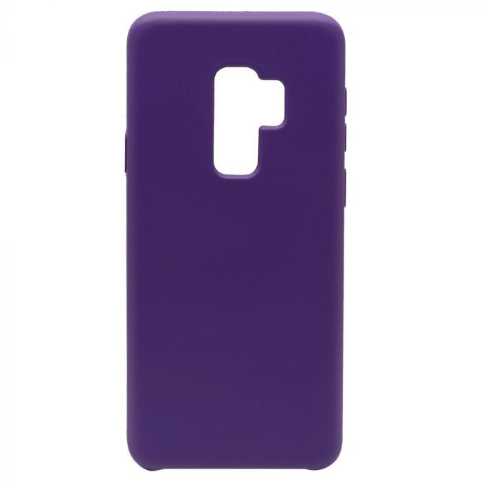 Carcasa Samsung Galaxy S9 Plus G965 Lemontti Aqua Dark Purple