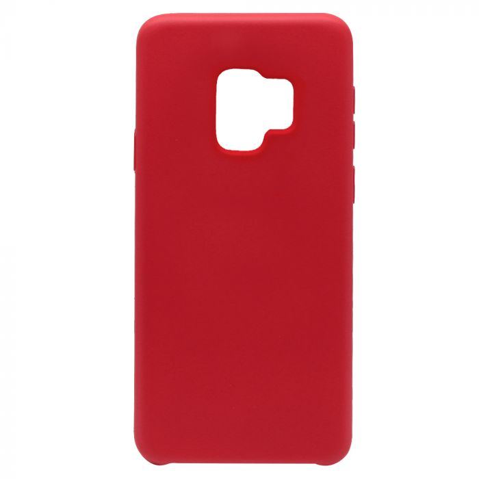 Carcasa Samsung Galaxy S9 G960 Lemontti Aqua Red