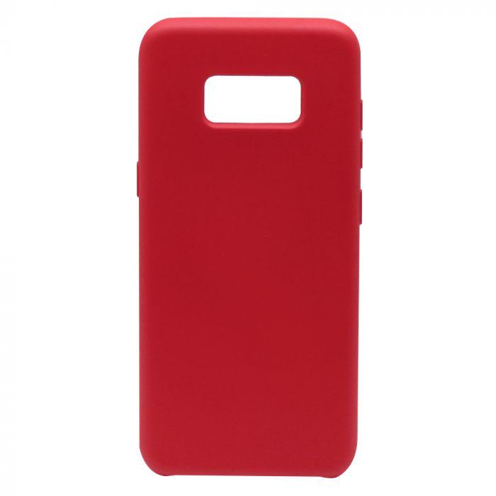 Carcasa Samsung Galaxy S8 G950 Lemontti Aqua Red