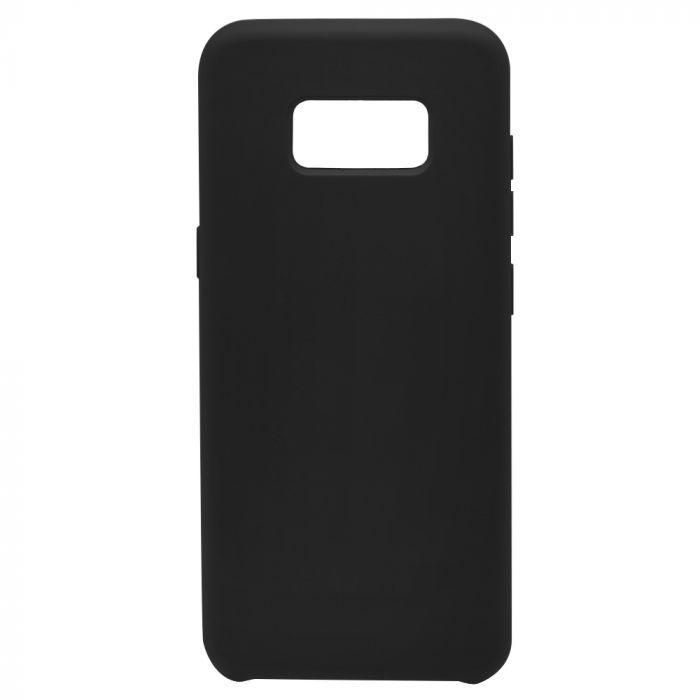 Carcasa Samsung Galaxy S8 G950 Lemontti Aqua Black