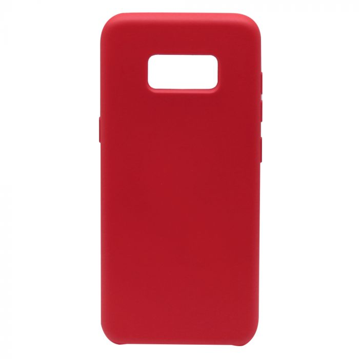 Carcasa Samsung Galaxy S8 Plus G955 Lemontti Aqua Red
