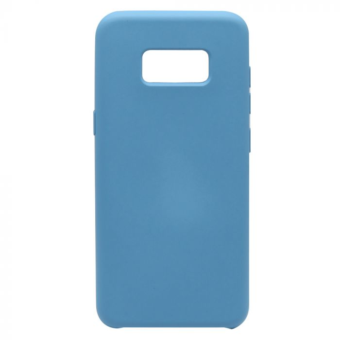 Carcasa Samsung Galaxy S8 Plus G955 Lemontti Aqua Azure Blue