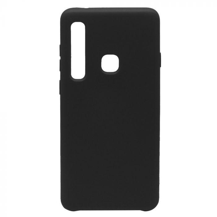 Carcasa Samsung Galaxy A9 (2018) Lemontti Aqua Black