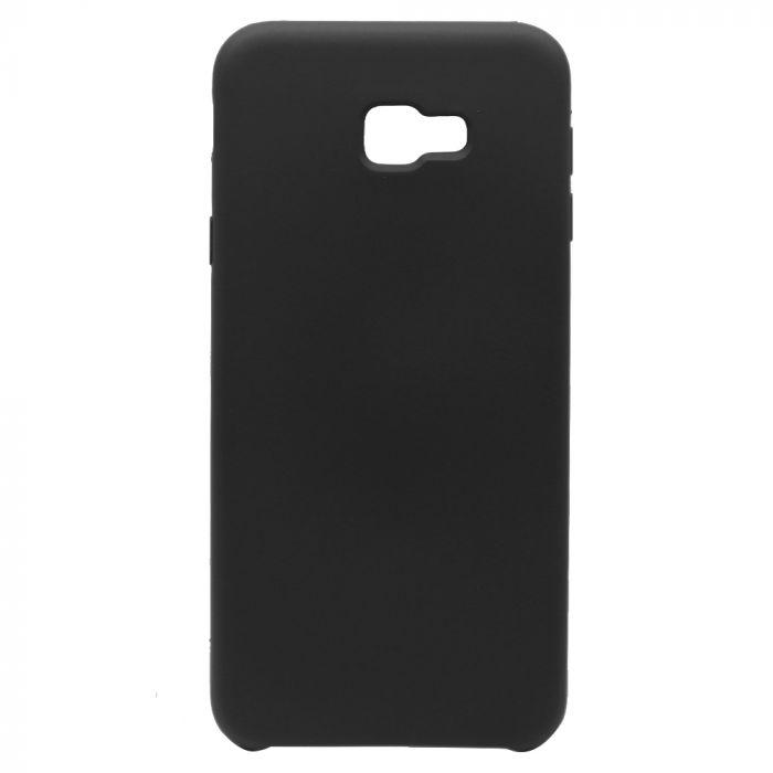 Carcasa Samsung Galaxy J4 Plus Lemontti Aqua Black