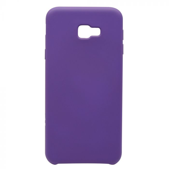 Carcasa Samsung Galaxy J4 Plus Lemontti Aqua Dark Purple
