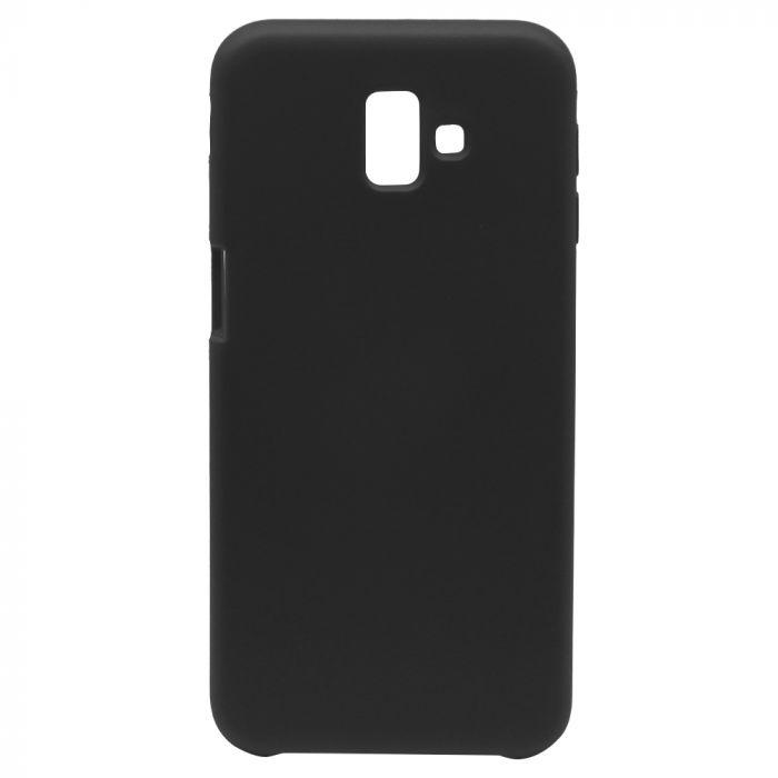 Carcasa Samsung Galaxy J6 Plus Lemontti Aqua Black