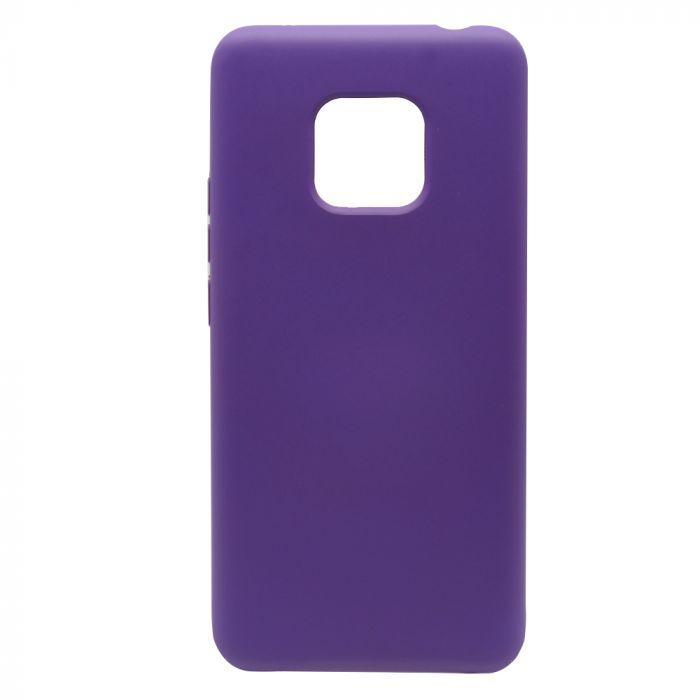 Carcasa Huawei Mate 20 Pro Lemontti Aqua Dark Purple