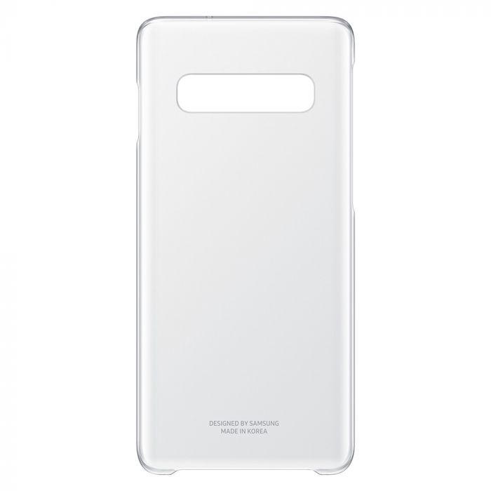 Carcasa Samsung Galaxy S10 G973 Samsung Clear Cover Transparent