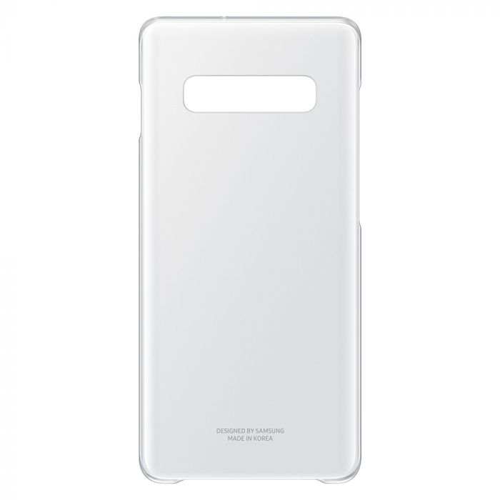 Carcasa Samsung Galaxy S10 Plus G975 Samsung Clear Cover Transparent