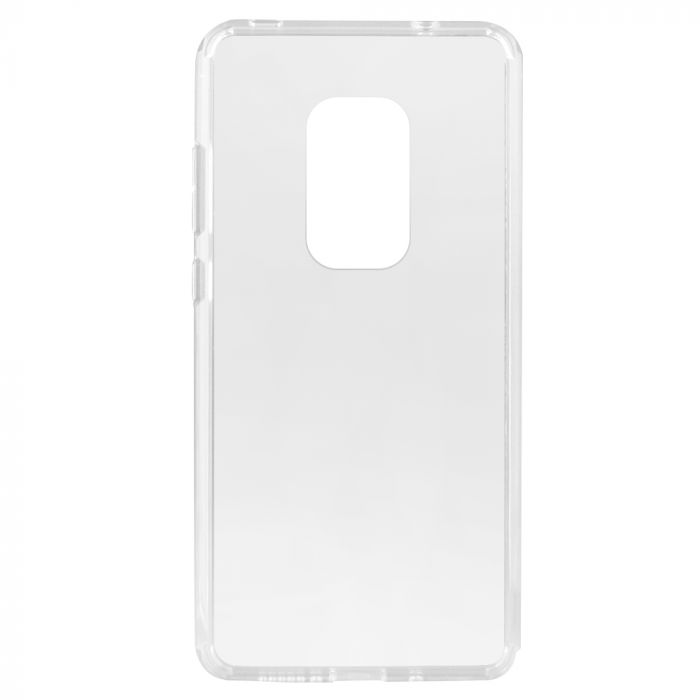 Carcasa Huawei Mate 20 Just Must Pure II Clear