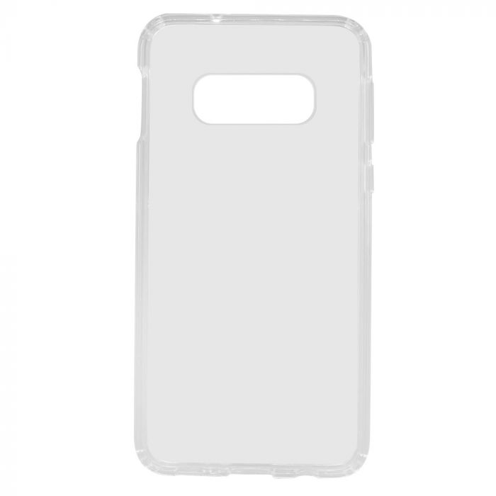 Carcasa Samsung Galaxy S10e G970 Just Must Pure II Clear