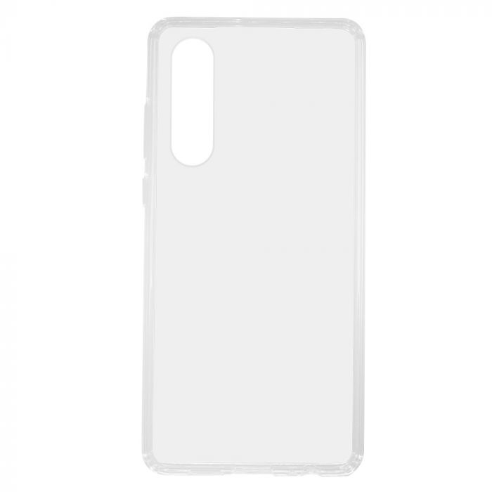 Carcasa Huawei P30 Just Must Pure II Clear