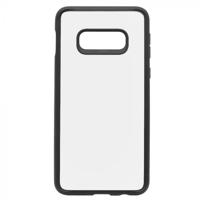 Carcasa Samsung Galaxy S10e G970 Just Must Pure Simple Black