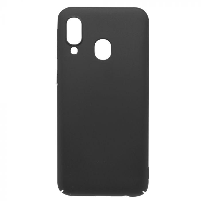 Carcasa Samsung Galaxy A20e Just Must Uvo Black