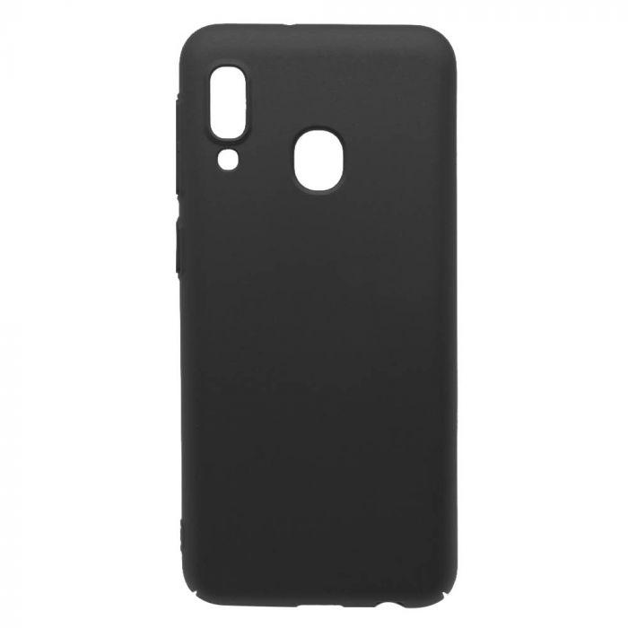 Carcasa Samsung Galaxy A40 Just Must Uvo Black