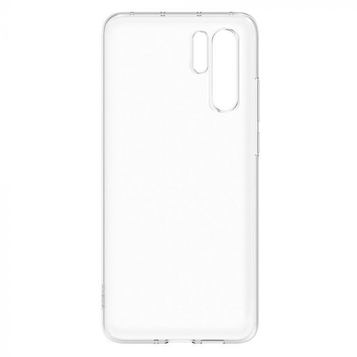 Carcasa Huawei P30 Pro Huawei PC Case Transparent