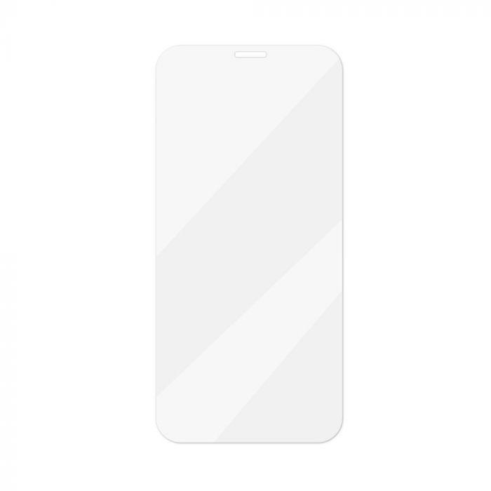 Folie iPhone XS Baseus Sticla Temperata Transparent (1 fata + 1 spate, 9H, 0.3mm)