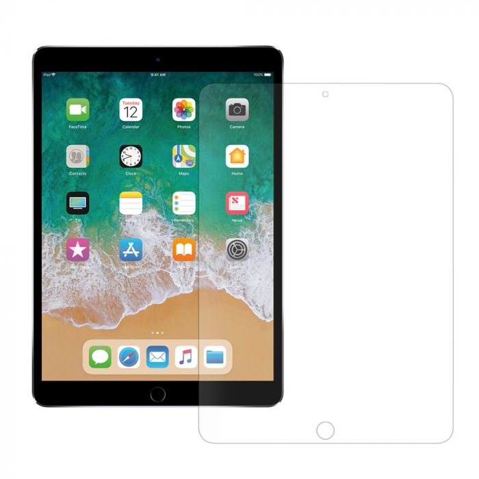Folie iPad Air 3 (2019) / iPad Pro 10.5 inch Eiger Sticla Temperata Clear
