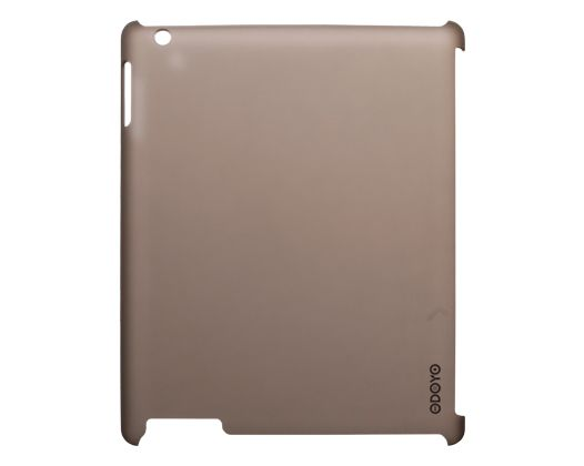 Carcasa iPad 2 Odoyo Smartcoat Negru