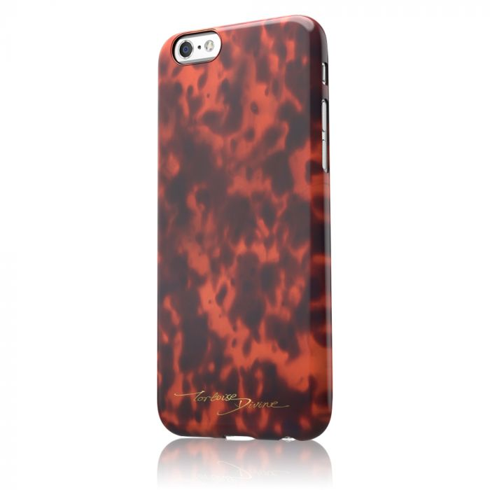 Carcasa iPhone 6/6S IT Skins Tortoise Divine Maro