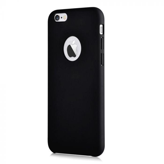 Carcasa iPhone 6/6S Devia C.E.O Black