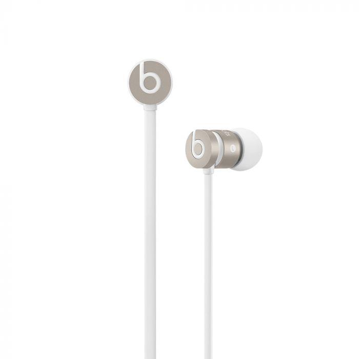 Casti Stereo 3.5 mm Beats urBeats Gold (handsfree)