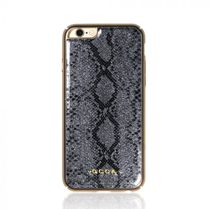 Carcasa iPhone 6/6S Occa Tory Silver