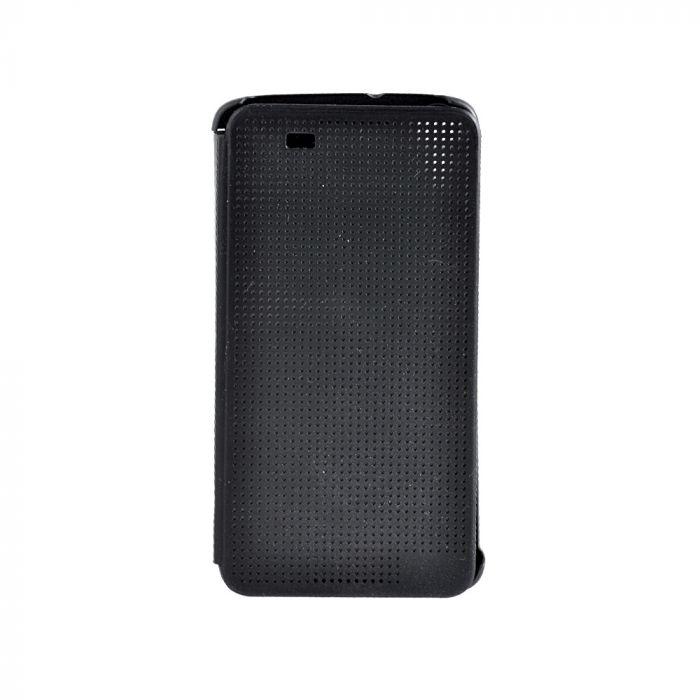 Husa HTC Desire 828 Just Must Book Origin Black