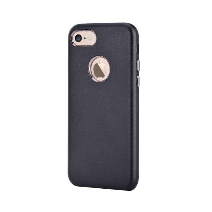 Carcasa iPhone 7 Devia Successor Black (protectie 360�)
