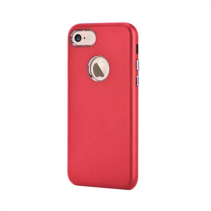 Carcasa iPhone 7 Devia Successor Red (protectie 360�)