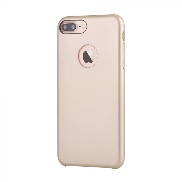 Carcasa iPhone 7 Plus Devia C.E.O Champagne Gold