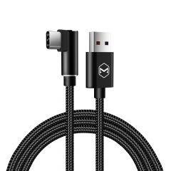 Cablu Type-C Mcdodo Glory Series Black