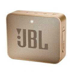 Boxa portabila JBL Go 2 Auriu