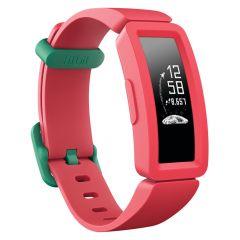 Bratara Fitbit Fitness Ace 2 Kids Activity Tracker Watermelon / Teal