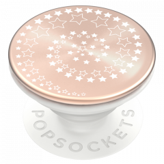 Suport Popsockets PopGrip Spinner Stand Adeziv Starry Eye