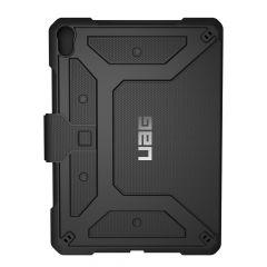 Husa iPad Pro 11 inch UAG Book Metropolis Series Black