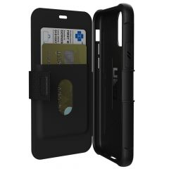 Husa iPhone 11 Pro UAG Book Metropolis Series Black