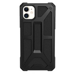 Husa iPhone 11 UAG Monarch Series Black