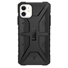 Husa iPhone 11 UAG Pathfinder Series Black