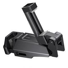 Suport Baseus Auto Back Seat Hook Black (cu prindere la tetiera)